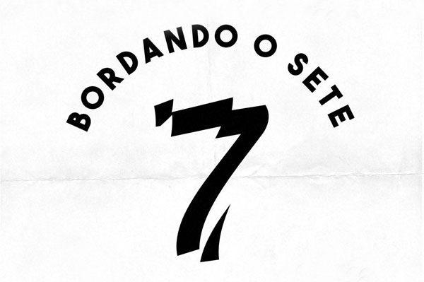 Bordando o 7