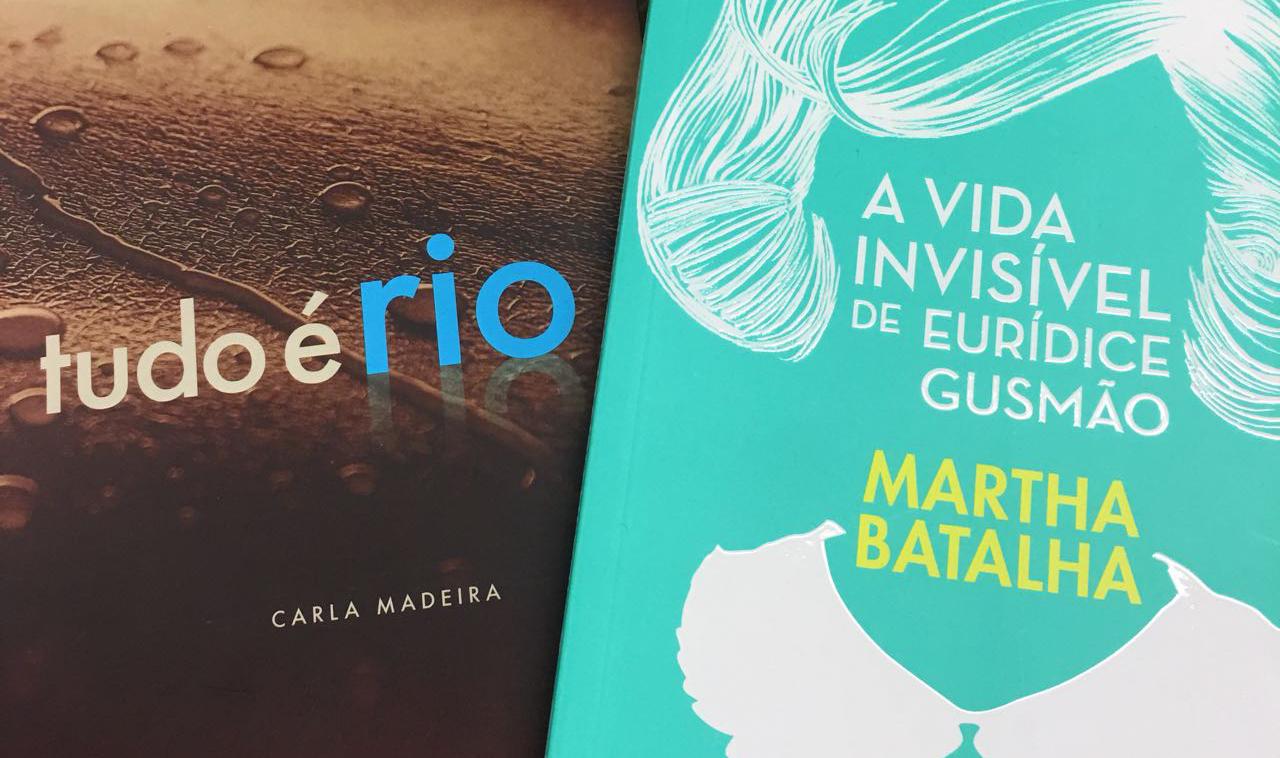 Os melhores livros de 2017, por Simone Pessoa!