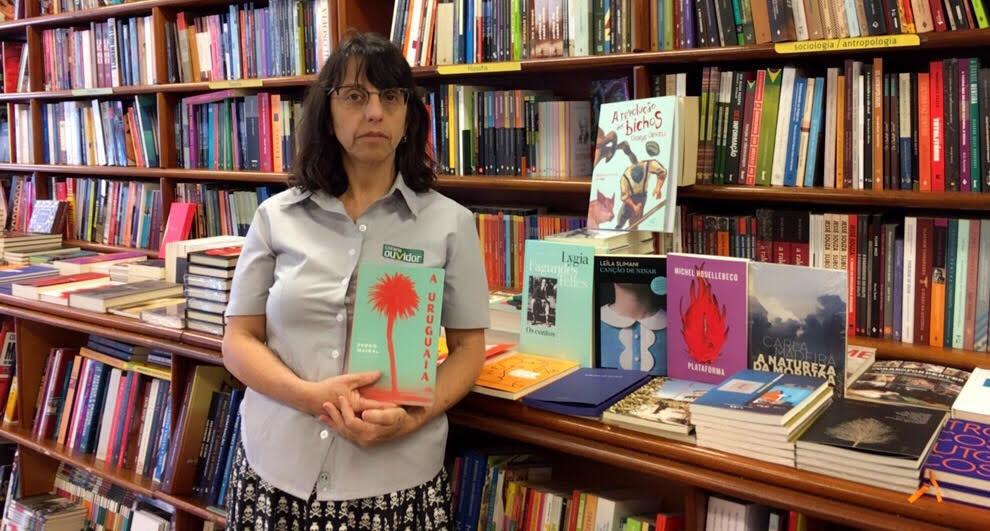 Livros para ler em 2019, por Simone Pessoa!