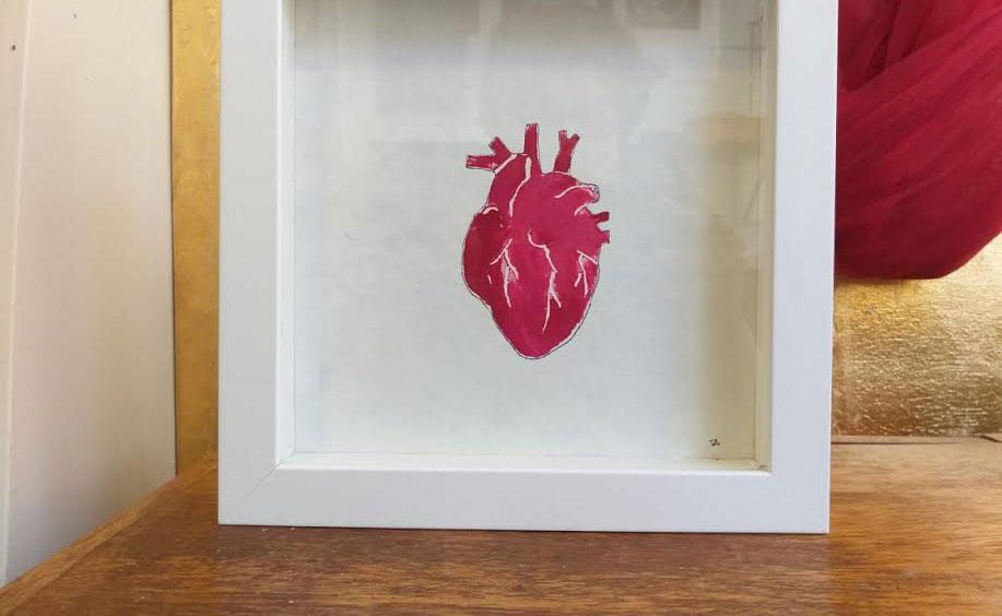 """""""Sagrado"""", de Daniela Ângelo, no PdD Espaço de Arte!"""