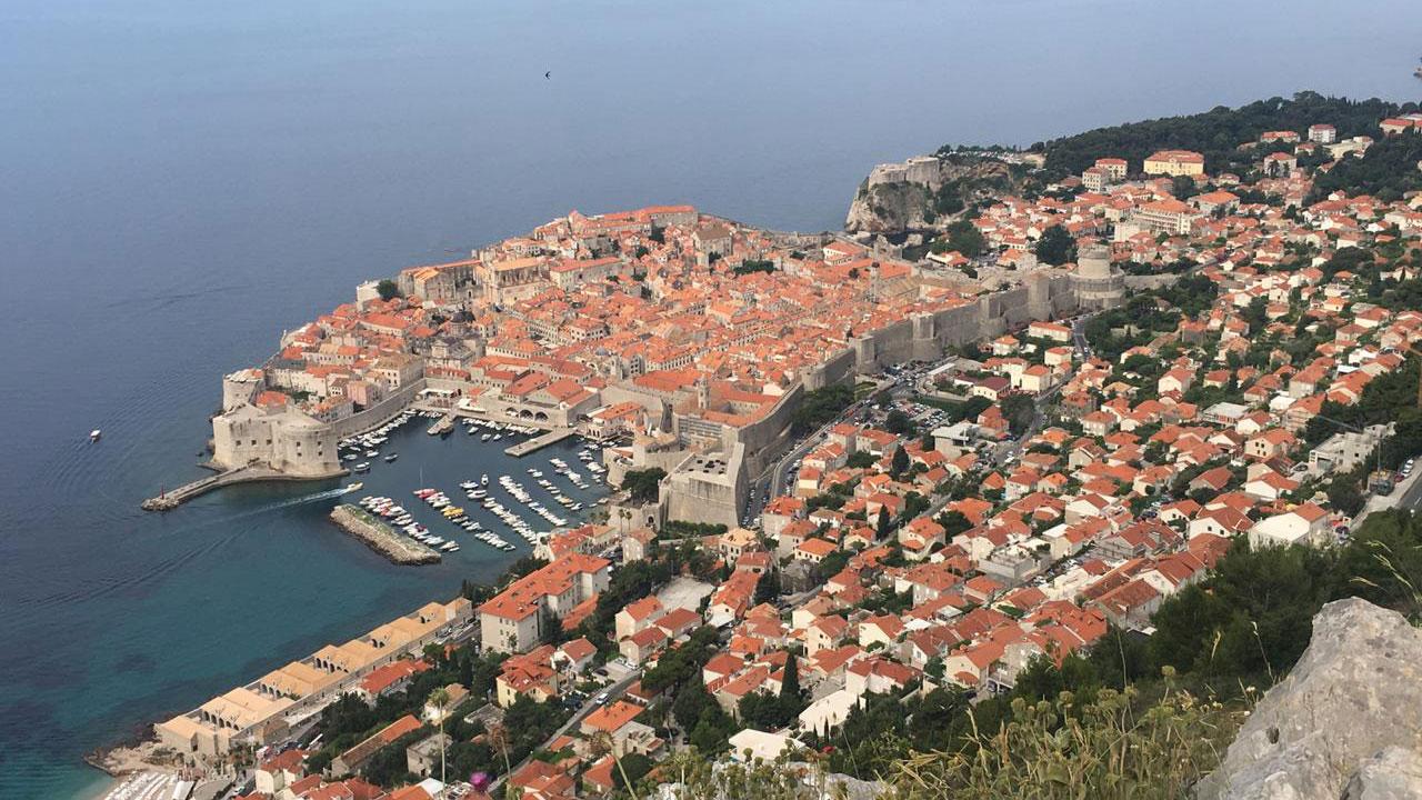 Relato de Viagens PdD: Itália e os Balcãs