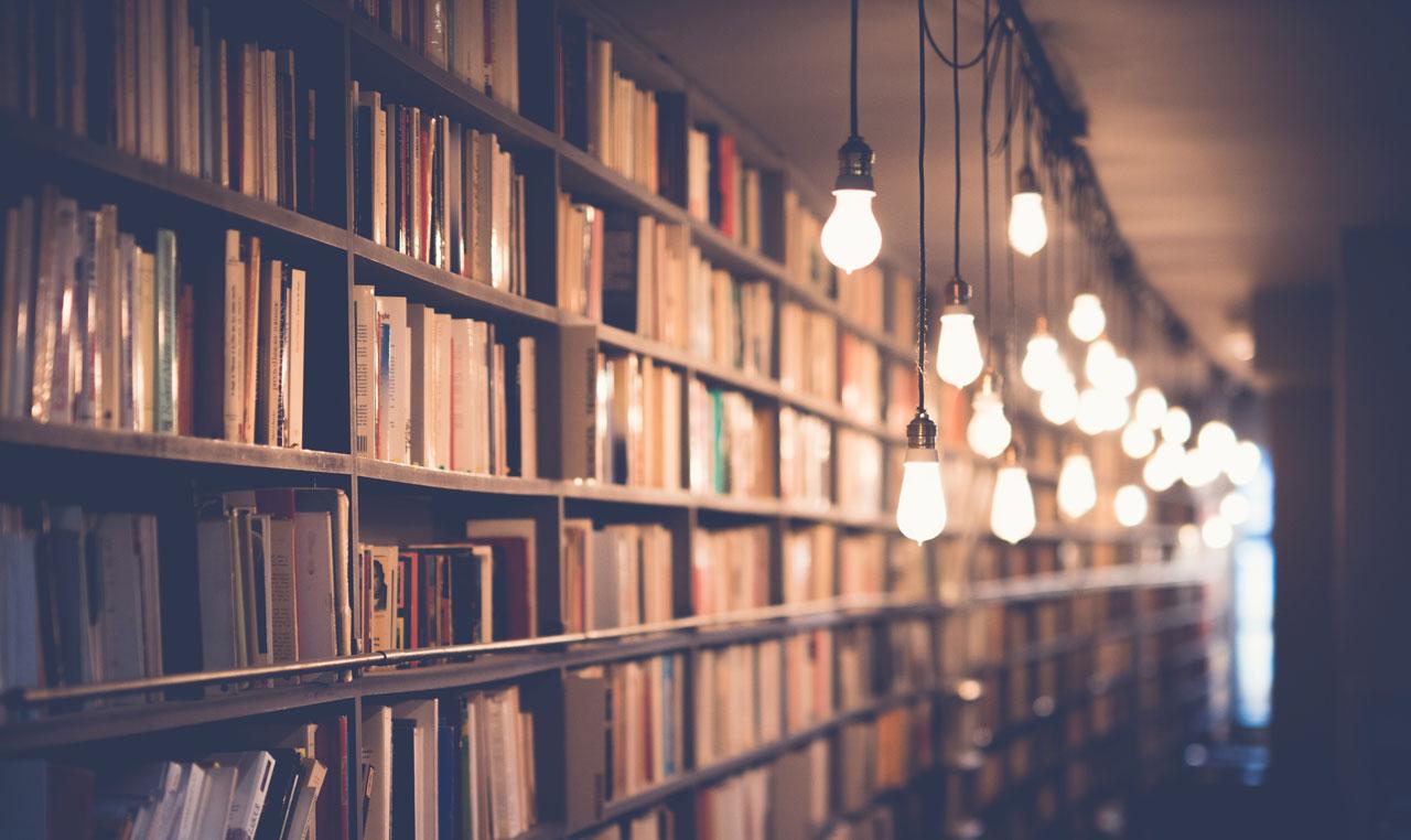Livros para ler em 2020, por Simone Pessoa!