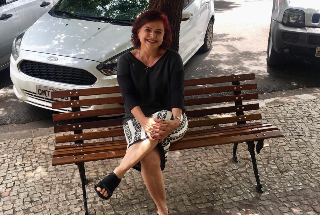 Entrevista: Patrícia de Deus fala sobre Bordado na Quarentena para o Portal 6 minutos